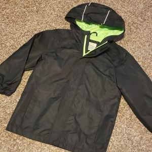 3/$12 Boys windbreaker